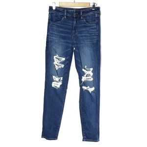 LAST CHANCE AE High-Rise Jegging
